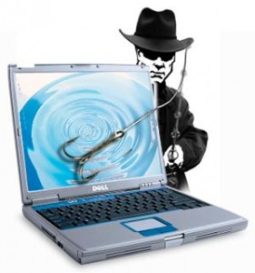 Phishing, email di Poste chiede i tuoi dati: ma è una trappola