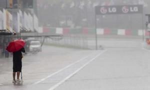 """F1, Tifone """"Phanfone"""" mette a rischio la Gp Suzuka: tra ipotesi anticipo gara"""