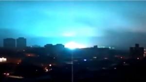 """Brasile. """"Ufo nel cielo"""": fanno foto e video, ma è pioggia di meteoriti"""