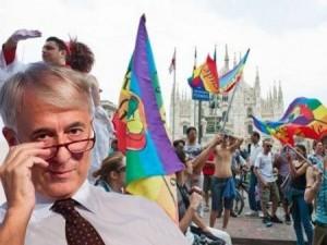 Nozze gay, Giuliano Pisapia disobbedisce e trascrive sette matrimoni all'estero