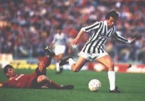 Juventus-Roma, Platini: Solite chiacchiere contro chi vince. Ma non l'ho vista..