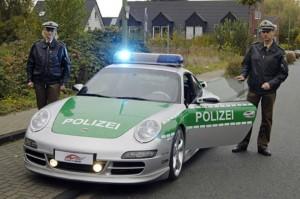 Germania, 330 kg eroina nascosti tra aglio e cetrioli provenienti dall'Iran