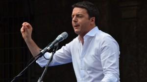 Europa dà margine a Renzi ma Borse vedono nuova crisi