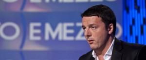 """Stabilità, ira sindacati: """"Ministri non sapevano rispondere"""" Renzi: """"Non tratto"""""""