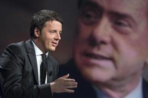 Matteo Renzi e Silvio Berlusconi: una dimenticata differenza fondamentale