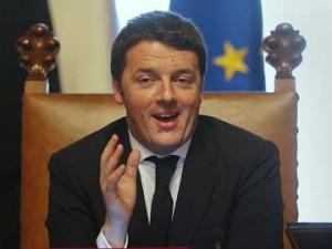 """Matteo Renzi: """"Vincolo 3% antiquato, va cambiato. Ma Italia lo rispetterà"""""""