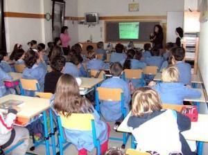 Albano Laziale, lezioni di romeno in classe. Rissa tra le mamme