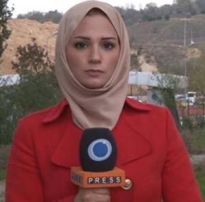 """Serena Shim, reporter Usa a Kobane, muore in incidente: """"Uccisa dalla Cia"""" VIDEO"""