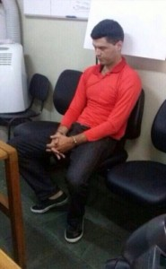 "Brasile, catturato serial killer a Goiania: ""Ha brutalmente ucciso 39Brasile, catturato serial killer a Goiania: ""Ha brutalmente ucciso 39 persone"" persone"""