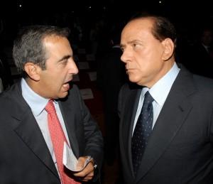 """Selvaggia Lucarelli: """"Maurizio Gasparri l'anima gemella per il nuovo Berlusconi"""""""