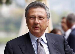 """Finmeccanica, Giusppe Orsi: """"Solo qui i pm decapitano un colosso"""""""