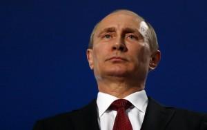 """Putin: """"Grandi rischi per il gas per l'Europa"""""""