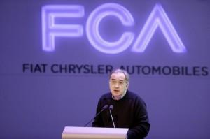 """Fca debutta a Wall Street, esordio positivo. Elkann: """"Momento storico"""""""