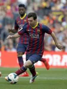Lionel Messi, dieci anni da sballo (VIDEO del debutto)
