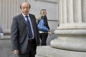 """Luciano Moggi a Marco Travaglio: """"Calciopoli è un processo farsa"""""""
