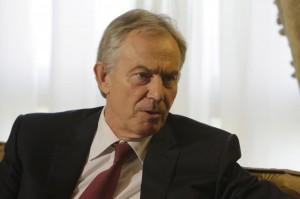 Terrorismo, Tony Blair e la moglie possibili obbiettivi di un attentato