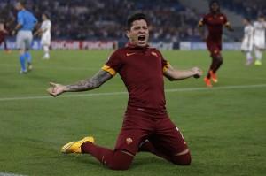 Juve-Roma, dal gol di Turone alle sfide di calciomercato