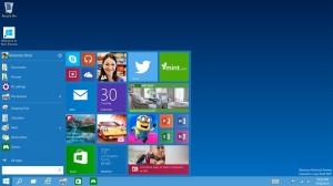 Windows 10, le novità del nuovo sistema operativo di Microsoft