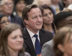 """David Cameron: """"A Londra troppi italiani. Fermateli o lasceremo l'Ue"""""""