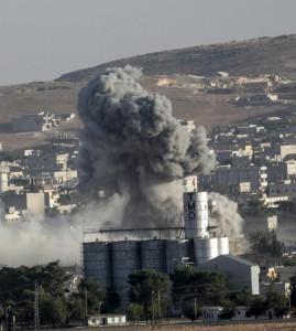 """Kobane respinge Isis, ufficiale curdo: """"Presto saremo liberi"""""""