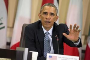 """Ebola, Barack Obama: """"Emergenza da gestire in modo più aggressivo"""""""