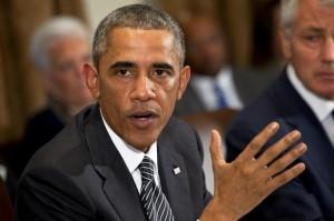 """Barack Obama: """"Respinta la mia carta di credito. Ha pagato Michelle"""""""