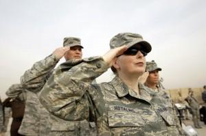 Ebola, soldati Usa di ritorno dalla Liberia in isolamento in Italia