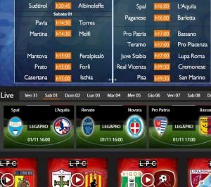 Spal-L'Aquila: diretta streaming su Sportube.tv, ecco come vederla