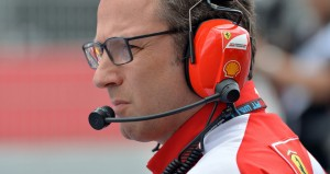 Stefano Domenicali in Germania: top manager all'Audi