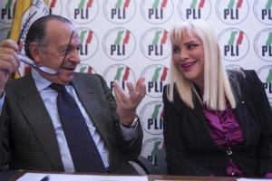 Partito Liberale Italiano, congresso: Stefano De Luca presidente, Morandi segretario