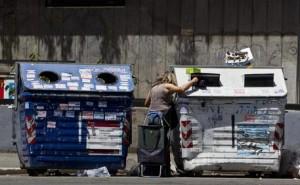 Tassa rifiuti: +22% in 4 anni. 284 euro a famiglia, più della Tasi
