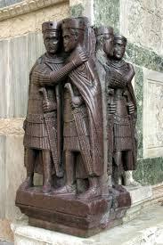 """""""Stabilità"""" parola chiave della politica, ai tempi di Diocleziano come ai nostri"""
