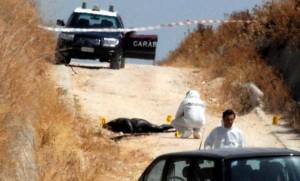 Antonino Catalanotto e figlio uccisi a fucilate. I due corpi a distanza di km