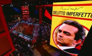 Marco Travaglio a Servizio Pubblico sul caso De Magistris VIDEO