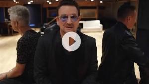 """U2 si scusano per il download automatico di """"Songs of Innocence"""" su iTunes"""