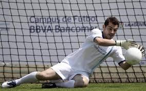 Spagna in crisi, Vicente Del Bosque difende Iker Casillas