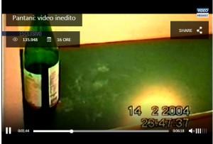 Marco Pantani, prove inquinate nella stanza dove è morto. VIDEO Mediaset