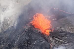 Viaggio al centro della Terra...nei vulcani delle Samoa: ecco com'era il pianeta