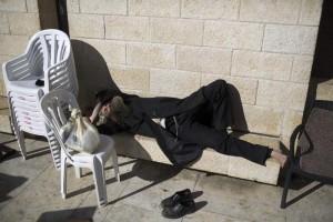 """Yom Kippur, Israele di ferma il 4 ottobre per il """"Giorno dell'espiazione"""""""