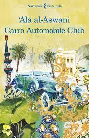 """Cairo Automobile Club, l'intervista ad 'Ala al-Aswani: """"Scrivo romanzi vivi"""""""