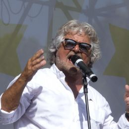 Italia a 5 Stelle, diretta streaming M5s a Circo Massimo VIDEO