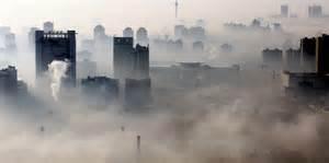 Pechino, inquinamento record da 4 giorni. Brasile-Argentina tra le polveri sottili