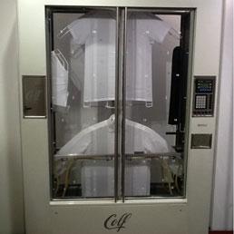 """""""Colf"""": la lavatrice che lava e stira"""