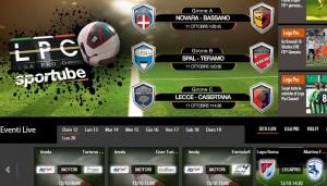 Lupa Roma-Martina Franca: diretta streaming su Sportube.tv, ecco come vederla