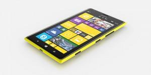 Nokia Lumia 1520, il più grande