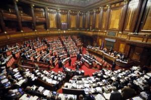Senato, Dl diffamazione: resoconto stenografico della seduta del 9 ottobre 2014