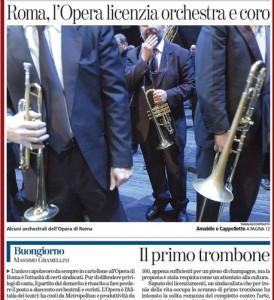 Il Buongiorno di Massimo Gramellini