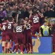 Roma-Bayern Monaco: Totti-Iturbe-Garcia contro Robben-Muller-Guardiola