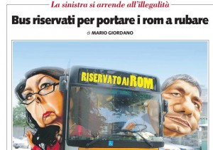 L'articolo di Mario Giordano