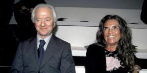 Nicoletta Zampillo, sposata due volte con Leonardo Del Vecchio